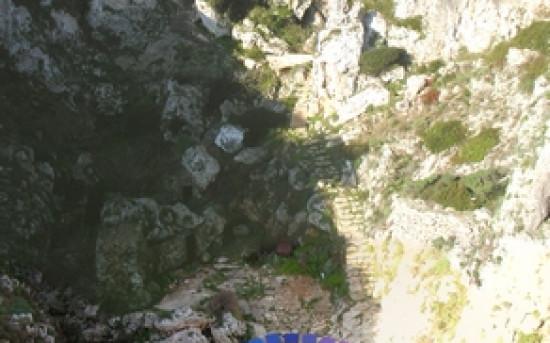 Panoramica Ciolo